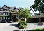 Location vacances Bad Bellingen - Ferienwohnung Ute-1