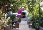 Hôtel Le Pradet - Best Western Plus La Corniche-4