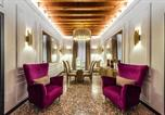 Hôtel La Galerie de l'Académie - San Maurizio Luxury Suite-1