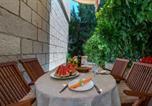 Location vacances Dubrovnik - K&L central apartments-1