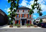 Hôtel Murat - Auberge Les Fontilles-1