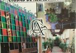 Hôtel Alcalá de Henares - Ciudad de Alcala-1