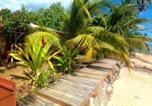 Location vacances  Polynésie française - Moorea - Fare Taina Nui-2