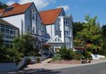 Hôtel Neuenstein - Hotelpension Vitalis