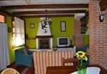 Location vacances Roa - Casa Rural La Hontanilla-3