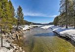 Location vacances Truckee - Truckee Family Home - Walk to Lake, 5 Mi to Skiing-3