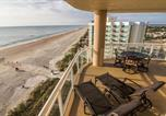 Location vacances Daytona Beach Shores - Ocean Vistas 909 Condo-3