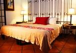 Hôtel Guadalajara - Hotel Casa Armonia-1