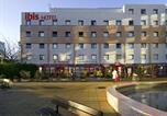 Hôtel Rueil-Malmaison - Ibis Nanterre La Défense-2