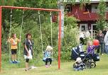 Villages vacances Lidköping - Källebackens Stugby-4