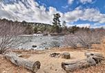 Location vacances Salida - Riverfront Retreat on 40 Acres with Mountain Views!-1