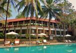 Villages vacances Khao Kho - Sappraiwan Grand Hotel and Resort-2