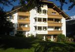 Hôtel Neustift im Stubaital - Hotel White Mountain-1