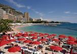 Location vacances Beausoleil - Apparthotel Jardins d'Elisa-4