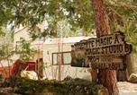 Location vacances El Portal - Yosemite Magic &quote;A&quote;-2