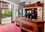 Hôtel Royaume-Uni - Astor York Hostel-1
