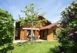 Location vacances  Doubs - Chalet - Abbévillers-3