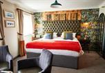 Hôtel Cricklade - The Fleece at Cirencester- a Thwaites Inn of Character-2