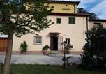 Location vacances  Province de Pistoia - Casa &quote;Il Brio&quote;-1