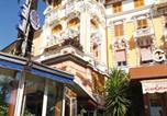 Hôtel Ville métropolitaine de Gênes - Hotel Miro'-1
