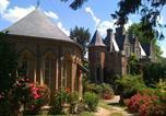 Location vacances Criquetot-sur-Longueville - La Maison Rouge-1