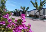 Villages vacances Sant Jordi - Camping y Bungalows Monmar-1