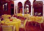 Hôtel Ferrara - Hotel Ripagrande-3