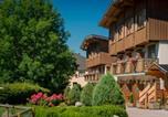Hôtel Schladming - Hotel Ferienalm-4