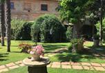 Hôtel Rapolano Terme - Fonte Del Castagno-1