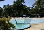 Camping Andernos-les-Bains - Camping Fontaine Vieille