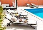 Location vacances Vela Luka - Apartments Rubesa - Dionis Domus-4