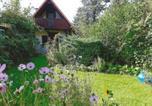 Location vacances Rheinsberg - Ferienhaus Gartentraum-1
