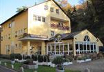 Hôtel Deidesheim - Hotel Goldbächel-1