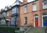 Hôtel Irlande - Harrington House Hostel-1