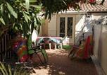 Location vacances Gruissan - Les lavandines-1