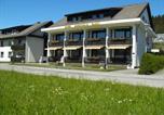 Hôtel Sankt Märgen - Hotel Rheingold Garni-4
