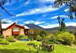 Location vacances Fentonbury - Stunning Home With Amazing Views - just 20 mins to the city and only 10 to Mona!-2