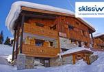 Location vacances Tignes - Skissim Select - Chalet Neve