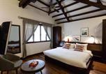 Hôtel Siem Reap - Heritage Suites Hotel-4