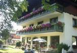 Location vacances Filzmoos - Hotel Gasthof Krahlehenhof-1
