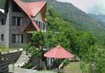 Location vacances Banjar - Zion Cottage-1