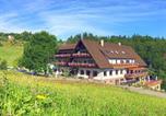 Hôtel Durbach - Höhenhotel & Restaurant Kalikutt-1