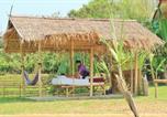 Villages vacances Mae Taeng - Country Retreat-3