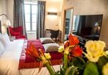 Hôtel Ollières - Bastide Saint Julien-2
