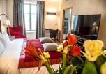 Hôtel Rocbaron - Bastide Saint Julien-2