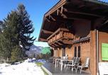 Location vacances Kramsach - Chalet Rosa-4