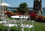 Location vacances Beaumont - Panorama Guest House-3