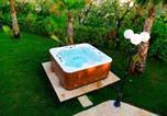 Location vacances Locorotondo - Villa Angelina-4