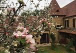 Location vacances Castels - Villa Route des cabanes - 2-3
