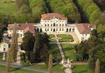 Location vacances Castelfranco Veneto - Villa in Levada Ii-1